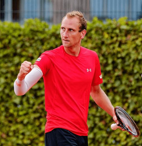 ITF Toernooi In Week 35